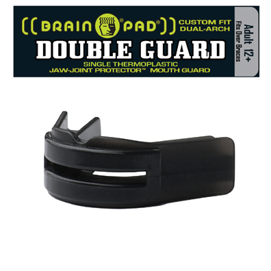 7 - Double Guard series
