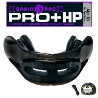 WPR-300 High Performance(R) Black - Adult